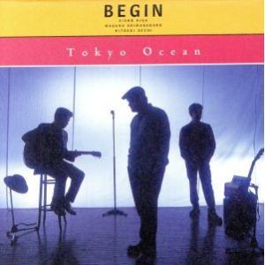 Tokyo Ocean/BEGIN