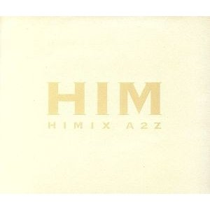 HIMIX A2Z/HIM(JPN) bookoffonline