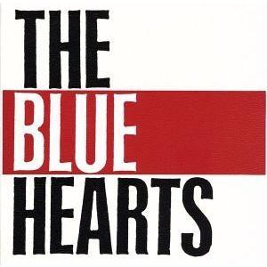 MEET THE BLUE HEARTS/ザ・ブルーハーツ...