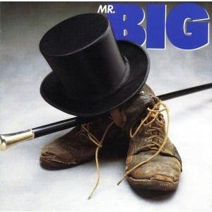 MR.BIG/MR.BIG