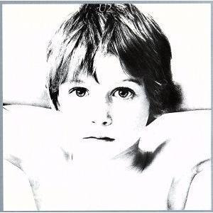 ボーイ/U2