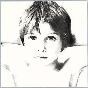 ボーイ(Boy)/U2