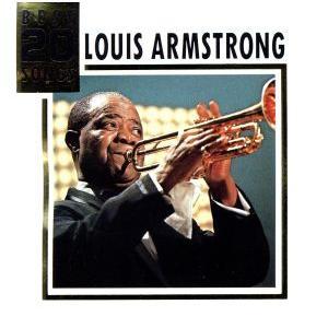 ベスト20ソングス/ルイ・アームストロング