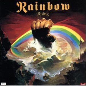 レインボー RAINBOW 虹を翔る覇者 RAINBOW RISINGの商品画像|ナビ