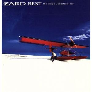 ZARD BEST The Single Collection〜軌跡〜/ZARD|bookoffonline