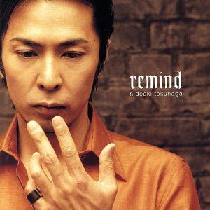 remind/徳永英明(徳永英明)|bookoffonline