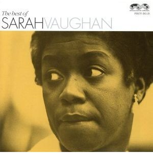 THE BEST OF SARAH VAUGHAN/サラ・ヴォーン|bookoffonline