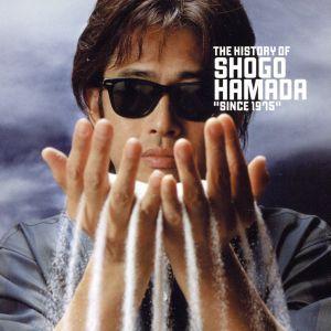 "The History of Shogo Hamada""Since 1975""/浜田省吾|bookoffonline"