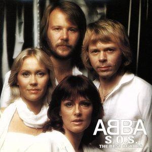 S.O.S.〜ベスト・オブ・アバ/ABBA|bookoffonline