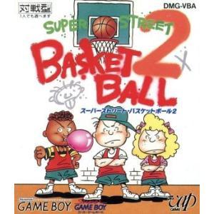 スーパーストリートバスケットボール2/ゲームボーイ|bookoffonline