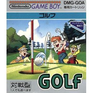 ゴルフ/ゲームボーイ|bookoffonline
