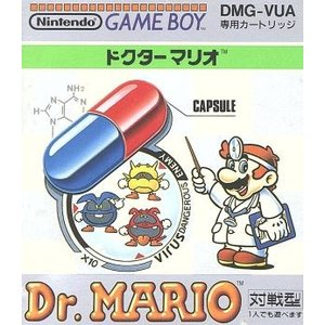 Dr.MARIO/ゲームボーイ|bookoffonline
