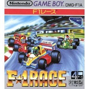 F1 レース/ゲームボーイ|bookoffonline