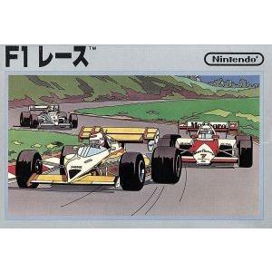 FC F1 レース/ファミコン bookoffonline