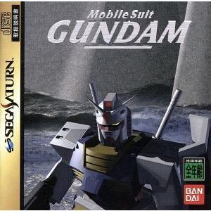 機動戦士ガンダム/セガサターン|bookoffonline