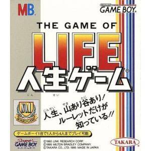 人生ゲーム/ゲームボーイ|bookoffonline