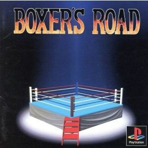 BOXER'S ROAD(ボクサーズロード)/PS|bookoffonline
