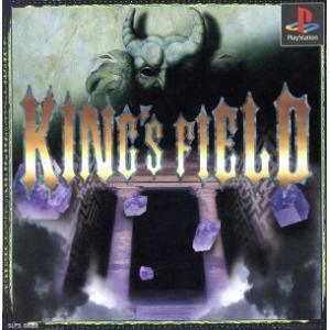 KING'S FIELDII(キングスフィールド)/PS bookoffonline