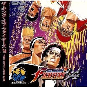 NCD ザ・キング・オブ・ファイターズ'94/NEO・GEO|bookoffonline