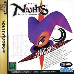 NiGHTS/セガサターン|bookoffonline
