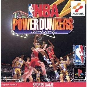 NBA パワーダンカーズ/PS|bookoffonline