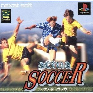 アクチャーサッカー/PS bookoffonline