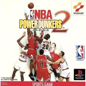NBA パワーダンカーズ2/PS|bookoffonline