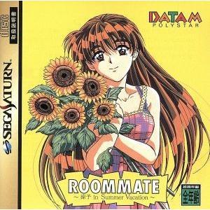 (初回版)ROOMMATE 涼子 in Summer Vacation/セガサターン|bookoffonline