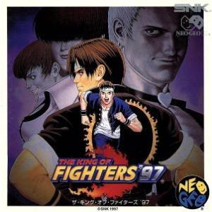 NCD ザ・キング・オブ・ファイターズ'97/NEO・GEO|bookoffonline