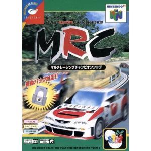 マルチレーシングチャンピオンシップ/NINTENDO64|bookoffonline