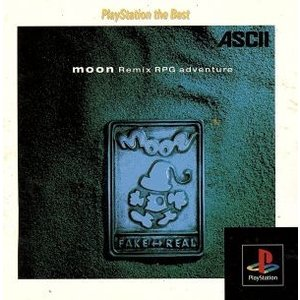 MOON(ムーン)(再販)/PS|bookoffonline