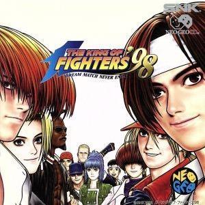 NCD ザ・キング・オブ・ファイターズ'98/NEO・GEO|bookoffonline