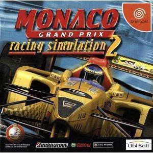 モナコグランプリ レーシングシミュレーション2/ドリームキャスト|bookoffonline