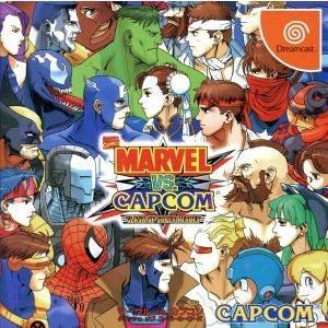 マーヴルVS.カプコン クラッシュオブスーパーヒーローズ/ドリームキャスト|bookoffonline