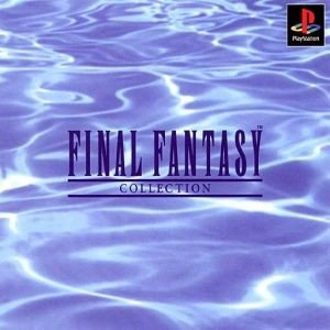 FINAL FANTASY COLLECTION/PS|bookoffonline