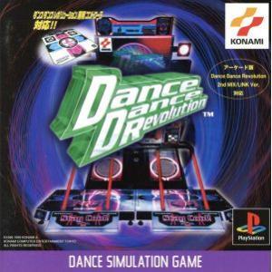 ダンスダンスレボリューション/PS|bookoffonline