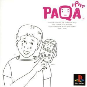 PAQA パクァ
