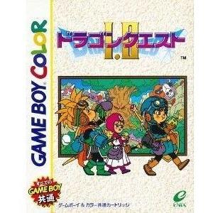ドラゴンクエストI・II/ゲームボーイ|bookoffonline
