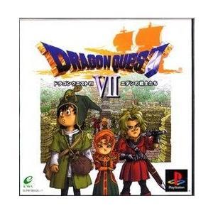 ドラゴンクエストVII エデンの戦士たち/PS|bookoffonline