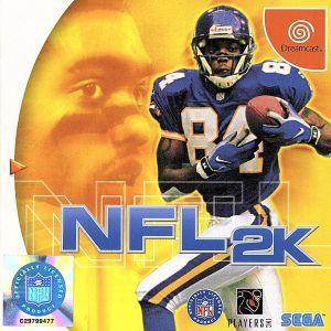 NFL 2K/ドリームキャスト|bookoffonline