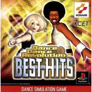 ダンスダンスレボリューション BEST HITS/PS|bookoffonline