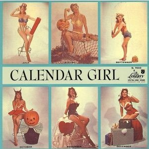 カレンダー・ガール/ジュリー・ロンドン,ピート・キング(arr、cond),ピート・キング・オーケストラ|bookoffonline