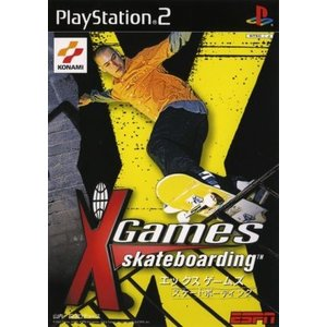 ESPN Xゲームズ スケートボーディング/PS2|bookoffonline