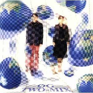 0G/TWO−MIX|bookoffonline