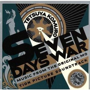 SEVEN DAYS WAR −MUSIC FROM THE ORIGINAL MOTION PIC...