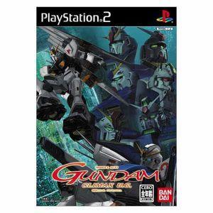 機動戦士ガンダム クライマックスU.C./PS2|bookoffonline