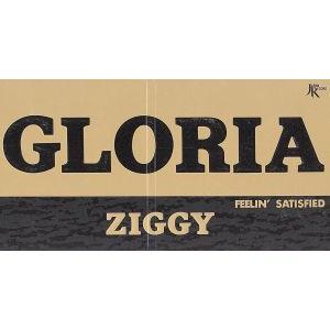 【8cm】GLORIA/ZIGGY|bookoffonline