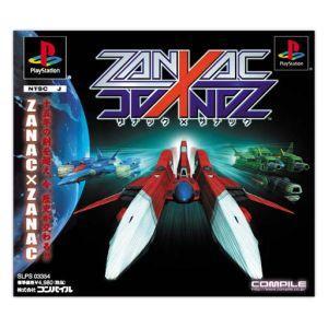 ZANAC×ZANAC(ザナック)/PS|bookoffonline