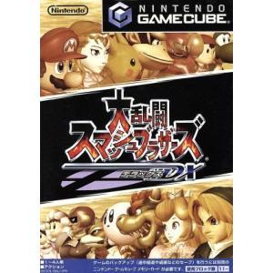 大乱闘スマッシュブラザースDX/ゲームキューブ|bookoffonline