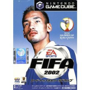 FIFA 2002 ロード・トゥ FIFA ワールドカップ/ゲームキューブ|bookoffonline
